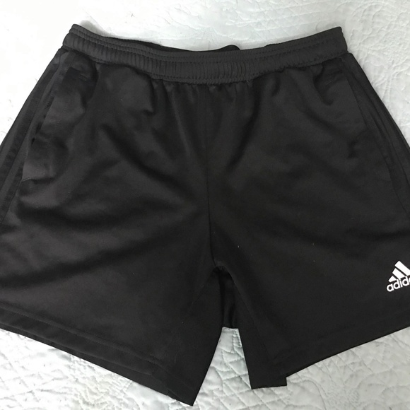 Shorts Women's Pockets With Women's Adidas FcJlKT1
